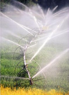 Irrigation and drainage equipment