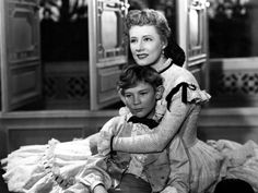 Anna And The King Of Siam, Richard Lyon, Irene Dunne, 1946 Premium ...