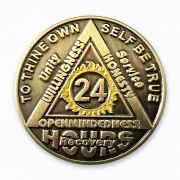 Doing It Sober - 24 Hour Special Edition Daily Reprieve-Sunlight of the Spirit-God Centered AA coin, $22.99 (http://www.doingitsober.com/24-hour-special-edition-daily-reprieve-sunlight-of-the-spirit-god-centered-aa-coin/)