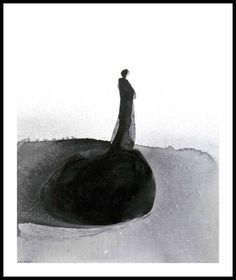 Illustration: Gao Xingjian