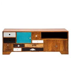 #TV Board #turquoise