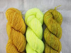naturally dyed?