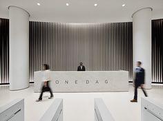 STUDIOS Architecture : 1 Dag Hammarskjold Plaza