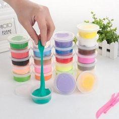 #NewYear #GearBest - #Gearbest Clay Plasticine Toys - AdoreWe.com