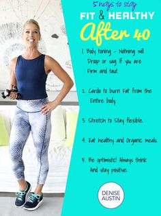 For more tips visit deniseaustin.com!