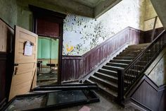 St.Peter and Paul School, New York, USA l Abandoned Schools by Chris Luckhardt