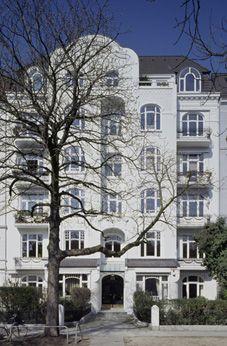 Fassadensanierung Isestraße 111, Hamburg - Bild: 0