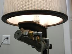 COOLEST LAMP EVER Car parts Industrial Automotive by SpeedLamps, $240.00