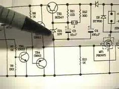 efie and pwm wiring diagram for hho systems hho hydrogen test 23 hho 30 amp pwm circuit diagram efie