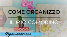 Organizzare La Credenza : Youtube organizzazione casa della