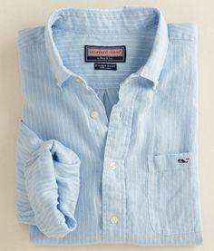 Tarpum Bay Tucker Shirt