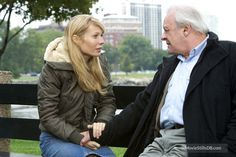 Proof - Publicity still of Gwyneth Paltrow & Anthony Hopkins