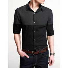Camisa Social Masculina. Mais de 35 modelos em 10x sem juros no Cartão ou 10% de desconto no Boleto!  http://www.camisariarg.com/catalogo-masculino/camisa-social-masculina.html  Acompanhe-nos no #Instagram http://instagram.com/camisariarg