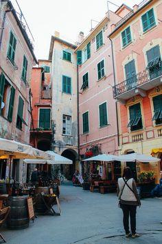 Traditional Monterosso al Mare in Cinque Terre, Italy – The Photo Diary! , ,