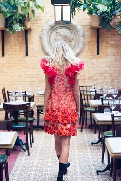 Poppy Delevingne + CHANEL Couture = This www.thecoveteur.com/poppy-delevingne-style-chanel