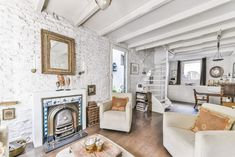 Architecture, Location, Oversized Mirror, Gallery Wall, Design, Furniture, Home Decor, Black Picture, Modern