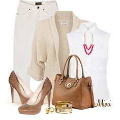 """Casual Statement"" by myfavoritethings-mimi on Polyvore"