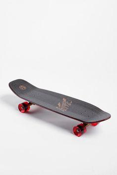 Santa Cruz Schlitz Rat Rod Cruiser Skateboard  #UrbanOutfitters