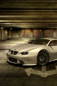 another BMW