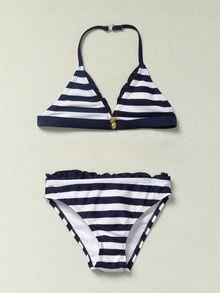 Tooby Doo kid's bikini