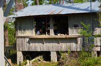 Shearwater Pottery, Ocean Springs, Mississippi