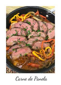 Carne de Panela Nordestina