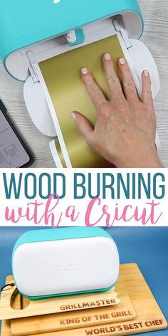 Circuit Crafts, Circuit Projects, Wood Burning Crafts, Wood Crafts, Cricut Explore Projects, Ideas For Cricut Projects, Cricut Vinyl Projects, Crafty Projects, Vinyle Cricut