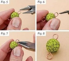 My Favorite New Wire Jewelry-Making Tip, Plus Master Basic Wirework with the Pros - Jewelry Making Daily - Jewelry Making Daily