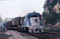 Rock Island Railroad, Islands In The Pacific, Railroad Photography, Locomotive, Santa Fe, The Rock, Canada, Planes, Pictures