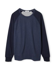 Country Road Raglan Sleeve Crew Sweat $89.90