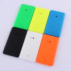 Phone Housing Lumia 625 replacement part back cover for Nokia lumia 625 Battery Cover Back Back Cover for Microsoft Lumia 625