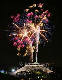fireworks / Fireworks!!