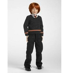 Tonner Dolls, Harry Potter, 12 Ron Weasley Doll