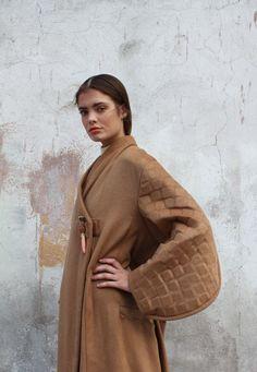 Julia Bjorkeheim | London College of Fashion | Showtime