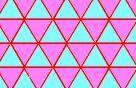 Teselación Triangular