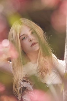 Todd Cole Photography | ELLE FANNING