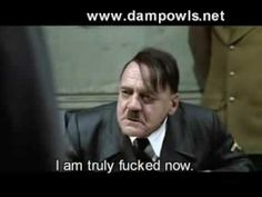 Hitler is banned from Xbox Live ... still makes me laugh