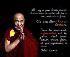 Dalaï Lama - 52 Citations - La vache rose Citation Dalai Lama, Mahatma Gandhi, Osho, William Shakespeare, Affirmations Positives, Positive Thoughts, Positivity, Motivation, Dali