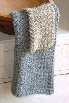 Crochet Dishcloth Patterns To Beautify Your Kitchen Free Crochet