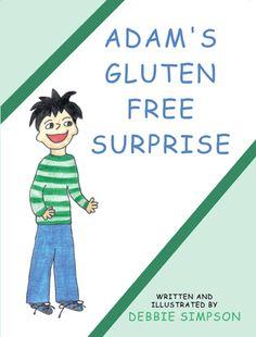 adam's gluten free surprise by debbie simpson