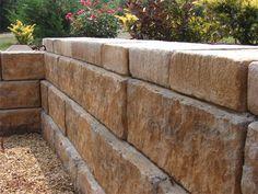 Large Concrete Retaining Wall Blocks | Large Retaining Wall Blocks | Large Concrete Block Retaining Wall