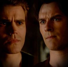 Brothers TVD 6x22