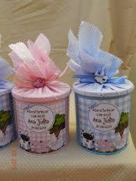 Resultado de imagen para latas recicladas grandes Tin Can Crafts, Jar Crafts, Diy And Crafts, Arts And Crafts, Tin Can Art, Tin Art, Baby Formula Cans, Diy Y Manualidades, Diy Cans