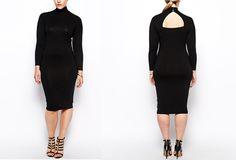 Awesome Dresses Above a Size 12 - Slideshow | Fashion | PureWow National
