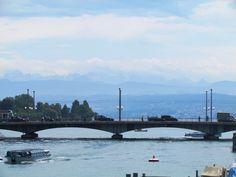 Zurique - Viagem com Sabor