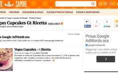 About Colours su Pianeta Donna.it #vegan #cucina #cupcake #vegano