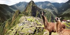 Check Peru off your bucket list!