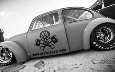 DO YOU LIKE VINTAGE? — Vw drag