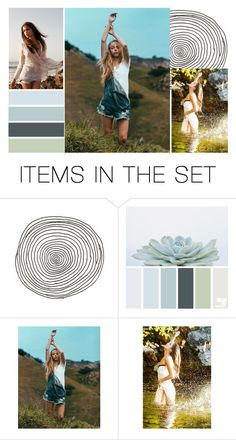 """Part Two // Round One of BOTO"" by doors-of-death-fandom ❤ liked on Polyvore featuring art"