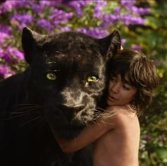 """Which """"Jungle Book"""" Character Are You?You got: Bagheera   You're a fiercely independent person who doesn't need much in life. You know what you value, and you live by a strict moral code. You let few people into your inner circle, but those few will have your friendship and loyalty for life."""